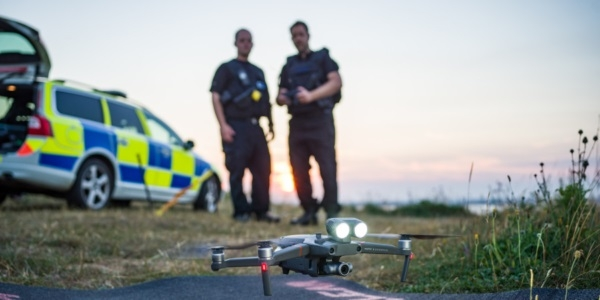 Drone deployments: keeping up with the paperwork