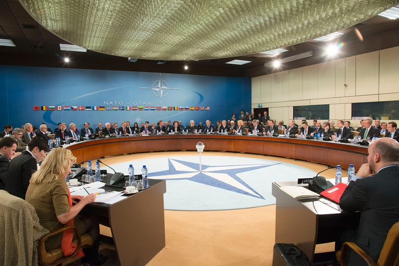 NATO Summit: Preparations in final phase
