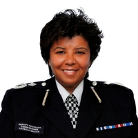 New assistant commissioner for Met