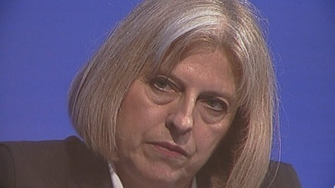 May To Review Stop And Search