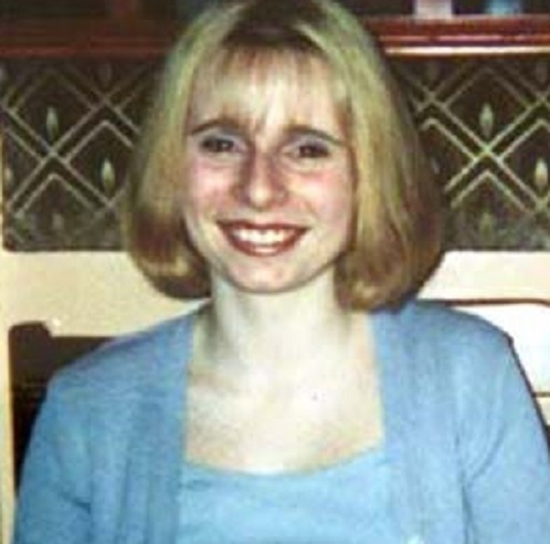 Victoria Hall: Found dead five days after being reported missing in September 1999