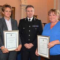 Detectives triumphant in international investigation