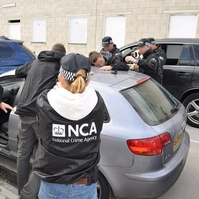 NCA starts fourth organised crime partnership with Merseyside