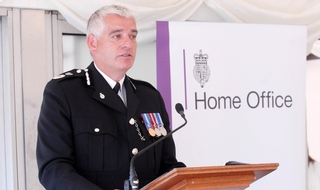 Chief wants views of all volunteers and specials