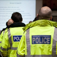'Force set to shed 500 police officer posts'