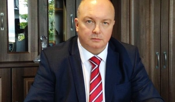 Border security: Brexit to turn force into a protection agency, says PFNI chairman Mark Lindsay