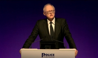 'The most extraordinary thing': Sir Tom Winsor says PCC mistaken over criticism