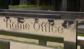 Home Office budget will be cut by another five per cent