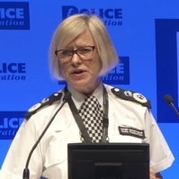Chiefs and PCCs set out Policing Vision 2025