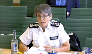 Commissioner defends stop and search in wake of Maida Vale referral