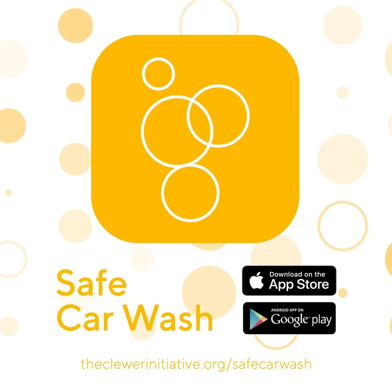 New app: Safe Car Wash