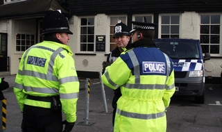 Police officers 'more precise' with stop and search use