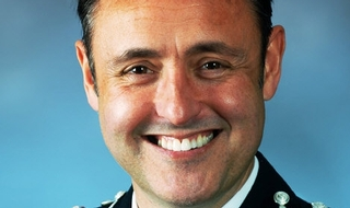 Ministry of Defence Police Chief dies following short illness