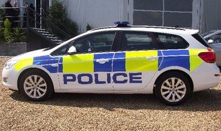 Police Fleet Management Drives Efficiencies Forward