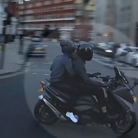 Moped crime: New spray being tested to tackle growing menace