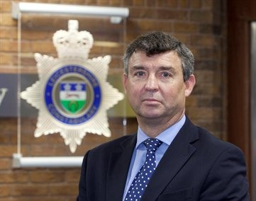 PCC goes to court over 'unacceptable pressure' on force