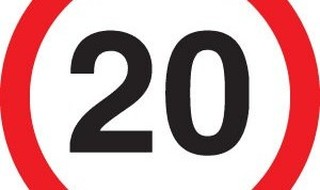 Councils 'Must Help Enforce 20mph Zones'