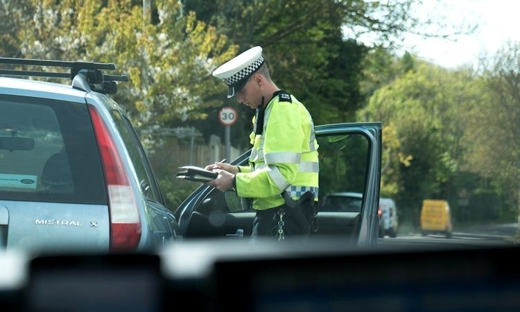 Vehicle safety training: West Midlands Fed say officers still at risk