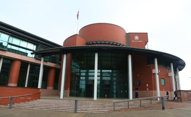 Trial set: At Preston Crown Court