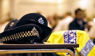 Met officer dismissed for possessing indecent images of children