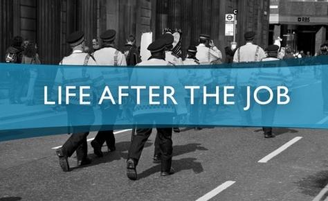Life after the Job: Dave Carter