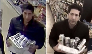 Search resumes for Ross Geller doppelganger