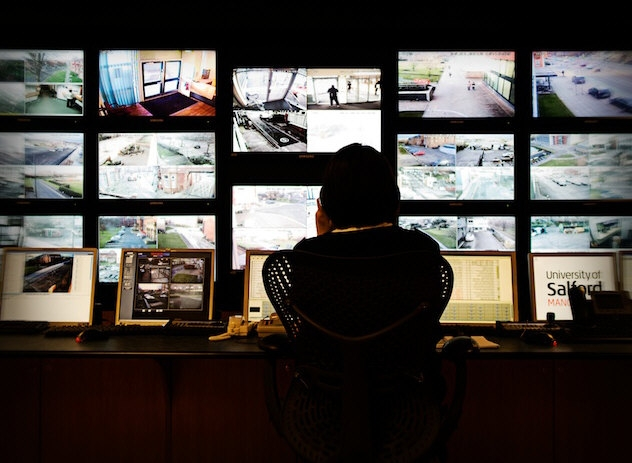 Why investigating digital video is such a 'huge pain in the proverbial'