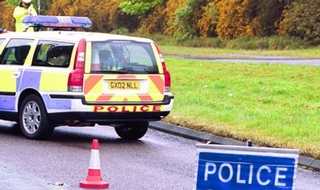 Public 'frustrated by roads policing cuts'