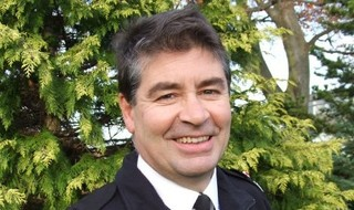 Chief To Step Down Before PCC Elections