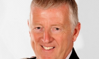 Chief: Neighbourhood policing not just about visibility