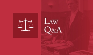 Law Q&A: Urinating in a street