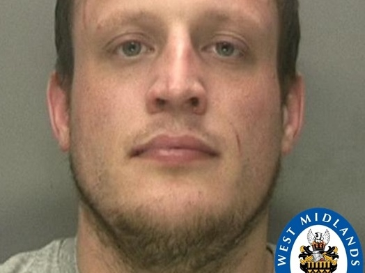 Robber Ryan Ledger: Jailed for seven years