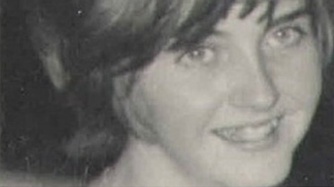 Elsie Frost: Stabbed to death in October 1965