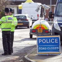 Force spends half of £25m nerve agent attack bill