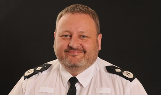 Former temporary chief to leave Humberside