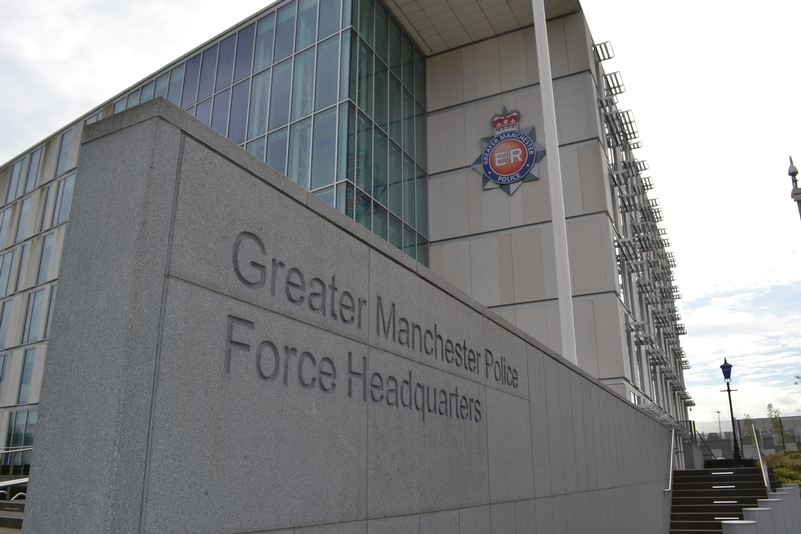 Pay out for woman whose rape allegations were dismissed by GMP