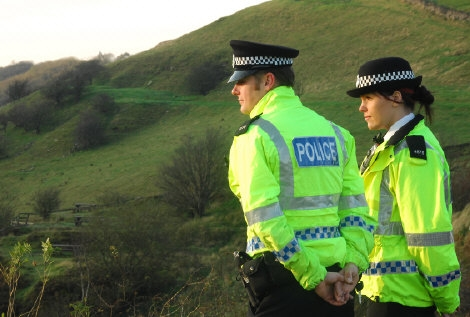 Cuts will 'disproportionately affect frontline policing'