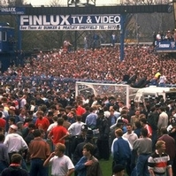 Files on 23 Hillsborough suspects passed to CPS