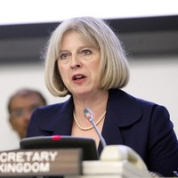 Home Secretary announces police corruption offence