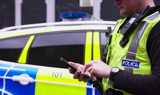 Police Scotland halts body camera roll out due to £49m deficit