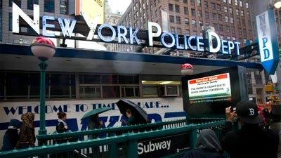 New York 'Has Violent Crime Free Day'