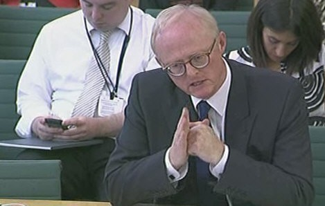 Winsor: Police tech 'should not be driven by crises'