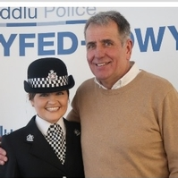 Putting down roots: PC is fourth generation to forge career fighting crime