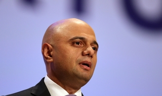 Sajid Javid: Home Secretary says police and politicans 'must act together'
