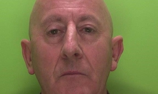 Tenacious detectives praised as rapist convicted 26 years on from crimes
