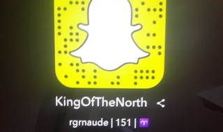 Snapchat 'King of the North' officer faces long jail term