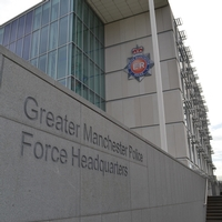 GMP officer who fled the scene of an accident dismissed without notice