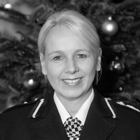 BTP appoints Met DAC Lucy D'Orsi as new chief constable