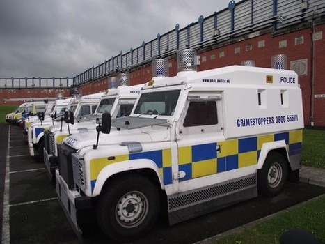 Northern Ireland: Huge Mutual Aid Op Planned