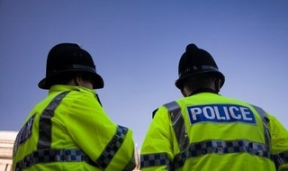 Forces' national policing commitments 'now a challenge'
